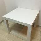 【新品同様】IKEA ローテーブル