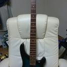 フェルナンデスのベースギター