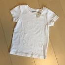 新品タグ付きGAP半袖Tシャツ95cm