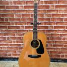 中古 モーリス ウエスタンフォークギター MD515