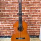 中古 YAMAHA ガットギター C-317