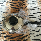 幻の調理器具‼️小鍋ソースパン‼️ウェストベント社製