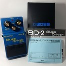 新品【BOSS Blues Driver BD-2