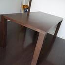 アクタス ダイニングテーブル