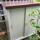 小型収納庫