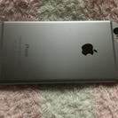 iPhone 6   128Gドコモ  (ブラック)