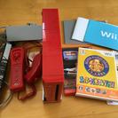 ニンテンドー Wii 本体 ソフト付