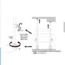 キッチン水切り2段収納