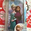 iPhone6用ケース アナと雪の女王 新品