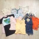 【終了】★ベビー子供服 豪華25点セット★90〜100サイズ