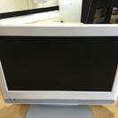 中古 16型テレビ