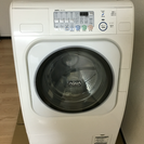 ドラム式洗濯機 9キロ 乾燥6キロ SANYO