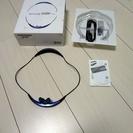 ネックレス型 Bluetoothヘッドセット Gear Circle