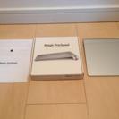 期間限定値下 Mac Magic Trackpad