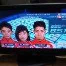 [引渡し調整中] Victor 32インチ 液晶テレビ 倍速パネル...