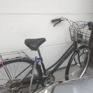 婦人自転車 27インチ 6段変速