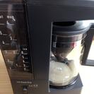 【値下げしました】コーヒーメーカー SAC-ST6(H) SANYO