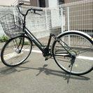 [至急]自転車 黒