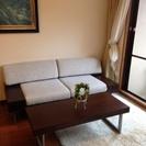 【交渉中】ソファ&テーブル