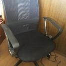社長さん系の椅子