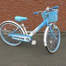 自転車 女の子向け 24インチ