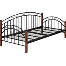 【ベッド譲ります!】ニトリ ベッドフレーム&ベッドマット