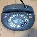 コードレス留守番電話機 ビクター JVC TN-Q3