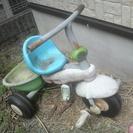 三輪車(ジャンク)