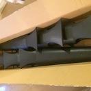 【新品未使用】ブーツホルダー・ブーツストッカー・ブーツの収納 3足...