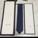 GUCCI /ネクタイプレゼント用の箱