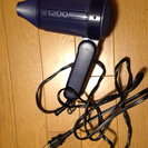 【中古】日立ドライヤー HD-1227