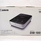 canon DVDライター