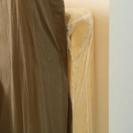 【美品】シングルサイズ 低反発 ベッド マットレス