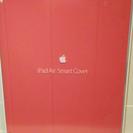 かわいいピンク♫【新品】iPad Air アップル apple純正...