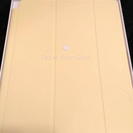 きれいなイエロー【新品】iPad Air アップル apple純正...