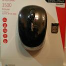 新品 未使用 Microsoft ワイヤレスモバイルマウス 350...