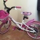 子供女の子用自転車