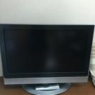 32型地上デジタルテレビ