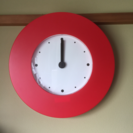 IKEA  掛け時計