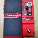 Digitech whammy4