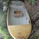 ヤマハ12フィート小型ボート