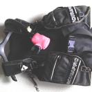 BCDジャケット + AIR2セット