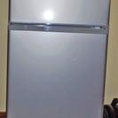 ※募集締め切りました※交渉中・1人暮らし用冷蔵庫※今月末以降から引...