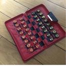 未使用 マグネット チェスセット