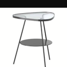 IKEA ULSBERG サイドテーブル