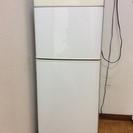シャープ冷蔵庫 2003年製 140L 美品 SJ-14G