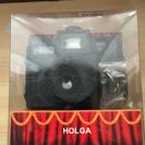HOLGA 120CFN セット (フイルム付)