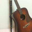 今日まで  K.yairi ヤイリ アコースティックギター