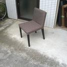 張り替え済み1人用椅子6脚セット