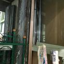 明治44年建築物の貴重な古材 縦長い板6枚 激安 DIYに